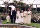 wedding photographer oxted