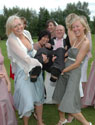 Wedding photographer Staines